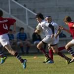 II Edición Torneo Santiago Soler, 4 oct 2014