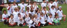 Escuela de Rugby Manolo Moriche