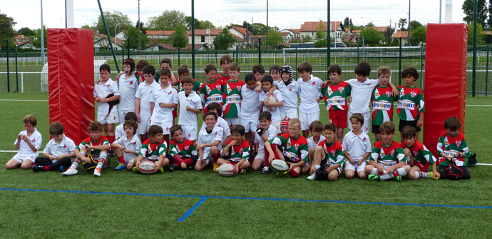 2015 mayo Torneo Biarritz AP
