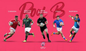 mundial rugby