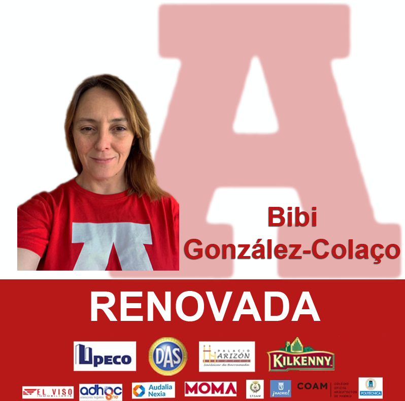 rugby Bibi González-Colaço
