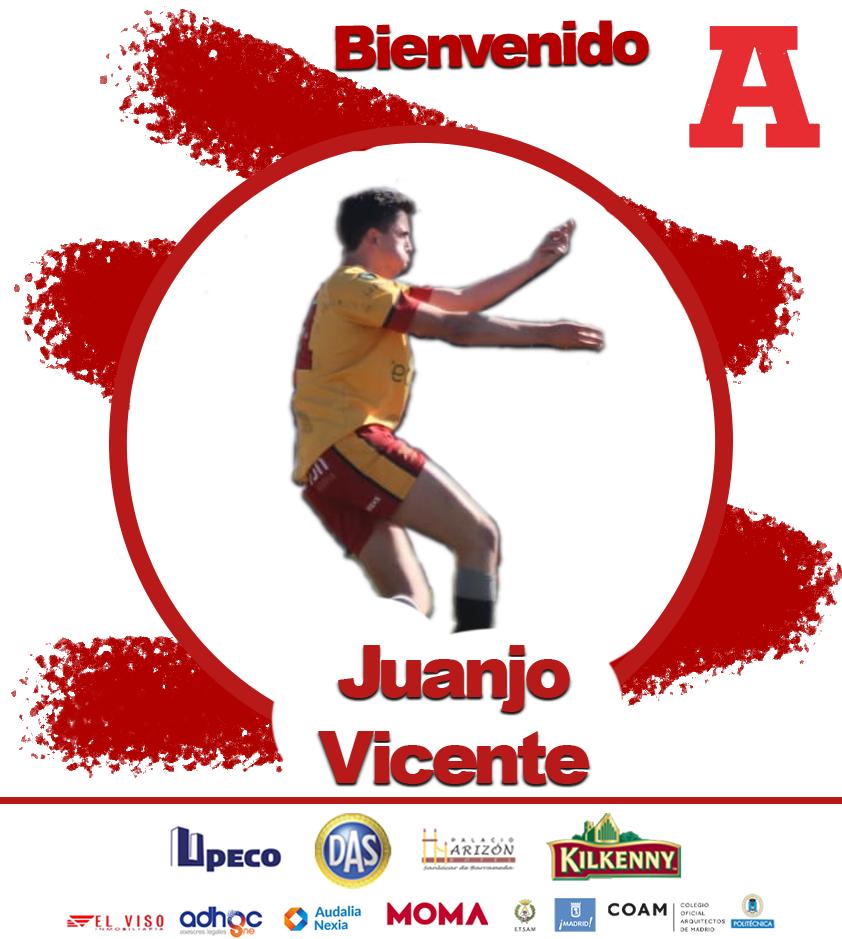 rugby Juan José Vicente Puerta