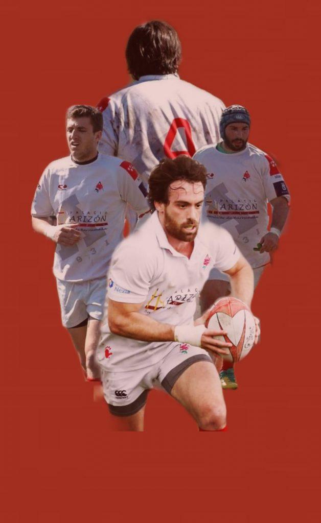 cda aqruitectura rugby