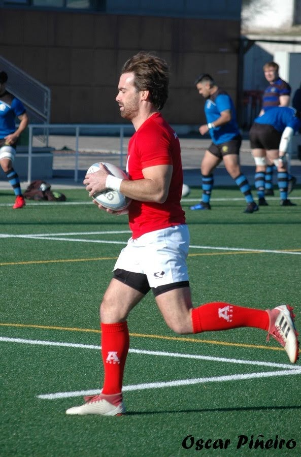arquitectura rugby industriales