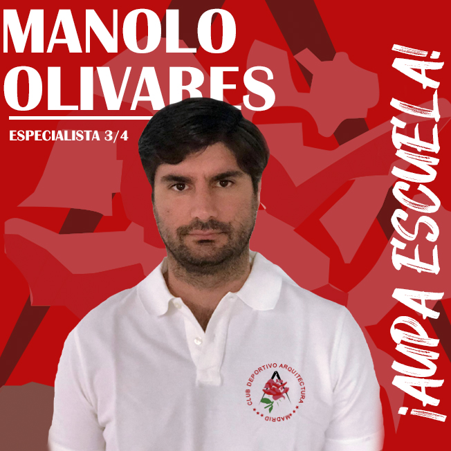 Manolo Olivares Arquitectura rugby
