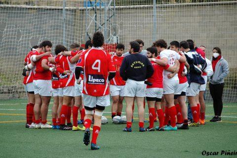 Fotos del partido Jaén Rugby Club vs CD Arquitectura