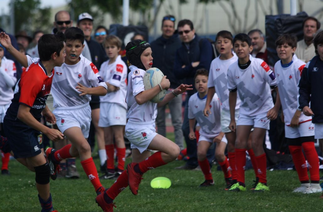rugby arquitectura peques